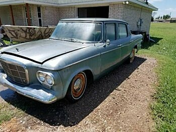 1962 Studebaker Lark for sale 100888139
