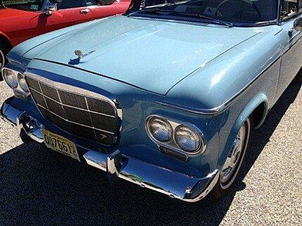 1962 Studebaker Lark for sale 100780550