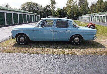 1962 Studebaker Lark for sale 100791657