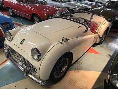 1962 Triumph TR3A for sale 100997756