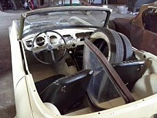 1962 Triumph TR4 for sale 100837206