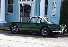 1962 Triumph TR4 for sale 100814630