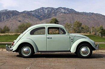 1962 Volkswagen Beetle for sale 100846686