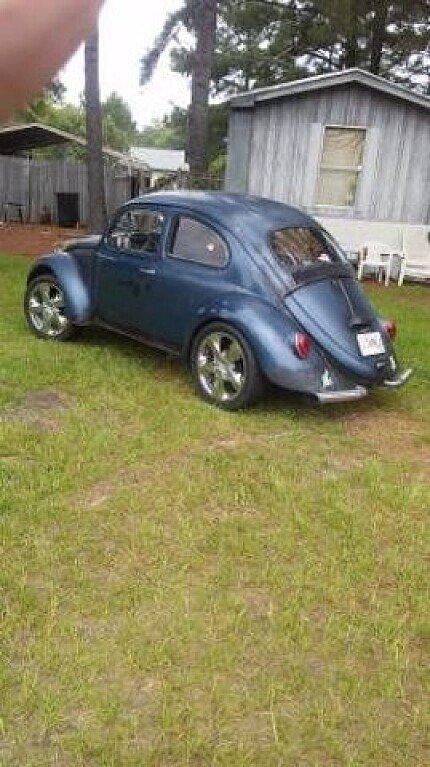 1962 Volkswagen Beetle for sale 100923857