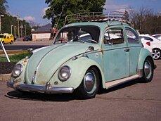 1962 Volkswagen Beetle for sale 100962075