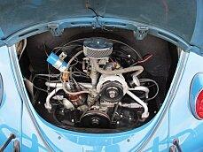 1962 Volkswagen Beetle for sale 100985689