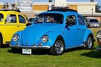 1962 Volkswagen Beetle Convertible for sale 101022265