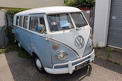 1962 Volkswagen Vans for sale 100868574