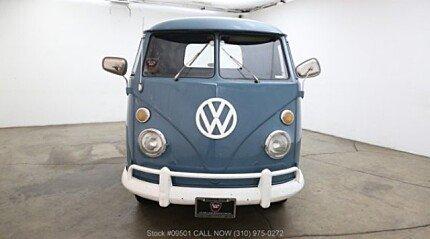 1962 Volkswagen Vans for sale 100969145