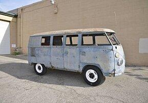 1962 Volkswagen Vans for sale 101009793