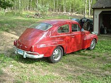1962 Volvo PV544 for sale 100919571