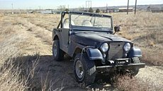 1962 Willys Other Willys Models for sale 100874300