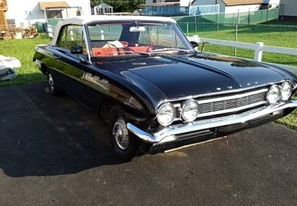 1962 buick Special for sale 100973203
