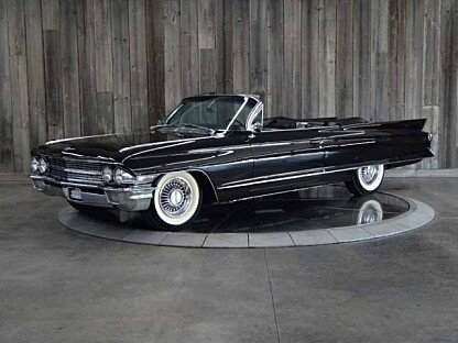 1962 cadillac Series 62 for sale 101030184