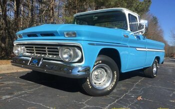 1962 chevrolet C/K Truck for sale 100944494