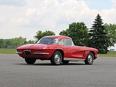 1962 chevrolet Corvette for sale 101017808