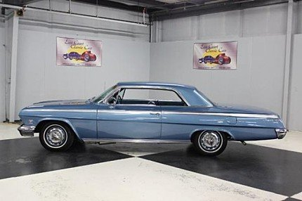 1962 chevrolet Impala for sale 100981468