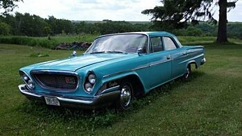 1962 chrysler Newport for sale 100826995