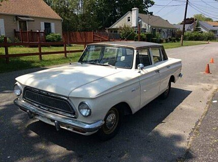 1963 AMC Other AMC Models for sale 100890466