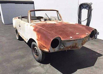 1963 Amphicar 770 for sale 100913851