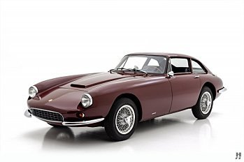1963 Apollo 3500GT for sale 101041711