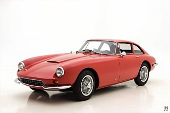 1963 Apollo 5000GT for sale 100931002
