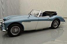 1963 Austin-Healey 3000MKII for sale 100732901
