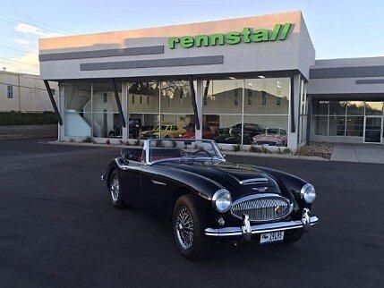 1963 Austin-Healey 3000MKII for sale 100775068