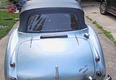 1963 Austin-Healey 3000MKII for sale 100819688