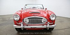 1963 Austin-Healey 3000MKII for sale 100867885