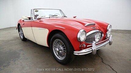 1963 Austin-Healey 3000MKII for sale 100867885