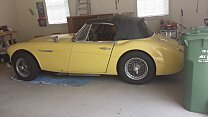 1963 Austin-Healey 3000MKII for sale 101026344