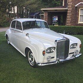 1963 Bentley S3 for sale 100887623