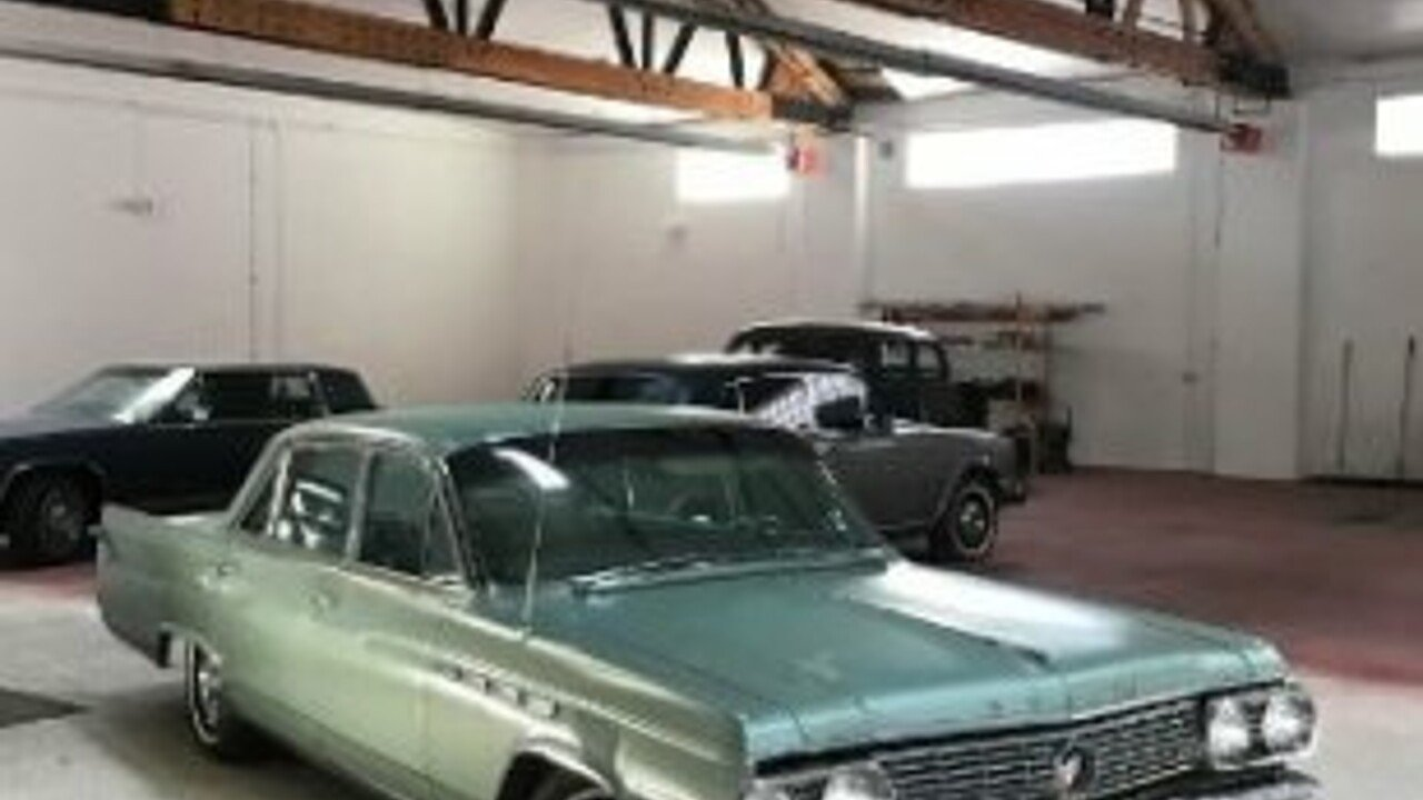 1963 Buick Electra for sale 100905742