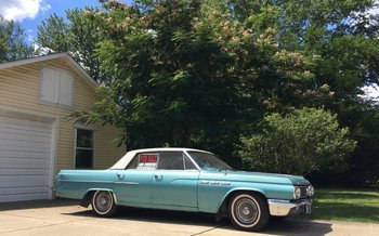 1963 Buick Le Sabre for sale 100776950