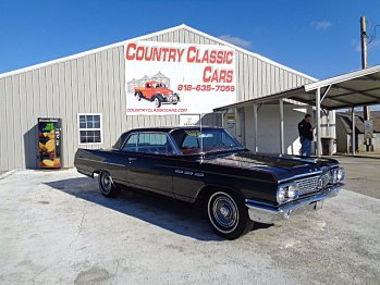 1963 Buick Le Sabre for sale 100967941