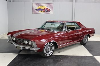 1963 Buick Riviera for sale 100745967