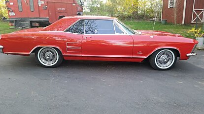 1963 Buick Riviera for sale 100770913