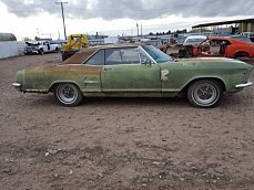 1963 Buick Riviera for sale 100826773