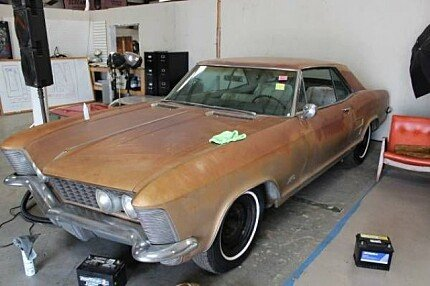 1963 Buick Riviera for sale 100833461