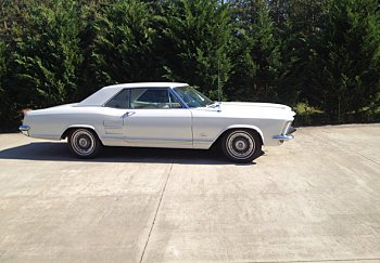 1963 Buick Riviera for sale 100791673
