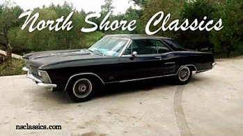 1963 Buick Riviera for sale 100799516
