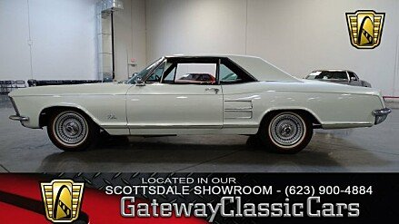 1963 Buick Riviera for sale 100992164