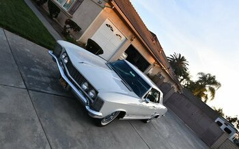 1963 Buick Riviera Coupe for sale 100993423