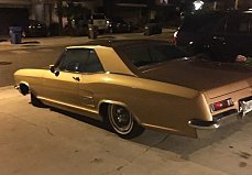 1963 Buick Riviera for sale 101007167
