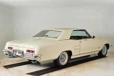 1963 Buick Riviera for sale 101016577