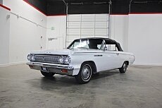 1963 Buick Skylark for sale 100773311