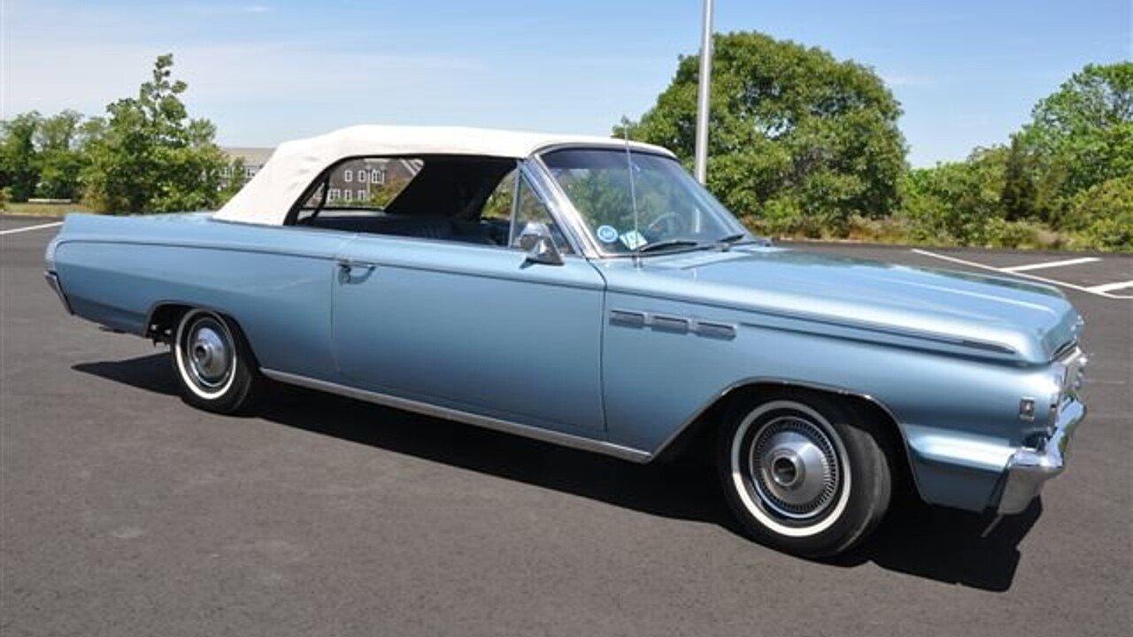 Buick American Classics For Sale On Autotrader 1954 Riviera Convertible 1963 Skylark 100875276