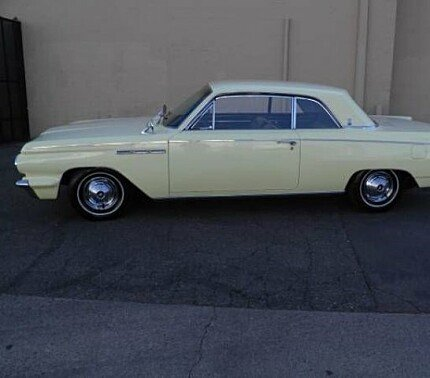 1963 Buick Skylark for sale 100826829