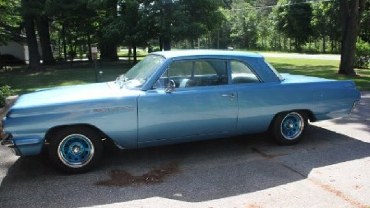 1963 Buick Special for sale 100787947